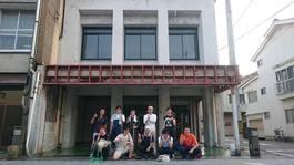 【御祓川大学プロジェクト、WS第6弾!】のお知らせ