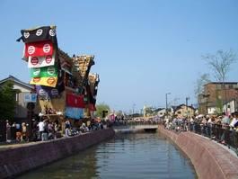 ユネスコ無形文化遺産 青柏祭を世界へ!!