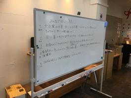 【活動記録】能登七尾義塾(8/8)「失敗の本質 第2章」